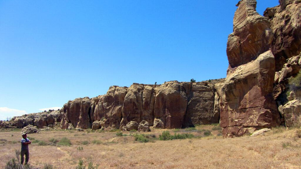 Hopi-Reservation